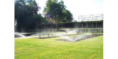 Domestic and Garden Irrigation Systems