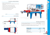 Urbinati - Model RW 16 - Transplanter Brochure