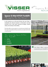 Space-O-Mat VITOY - Forklift Truck Specifications Brochure