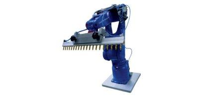Visser Horti - Robot Seeder