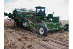 Model 4 Row & 6 Row - Straight Thru Potato Harvesters