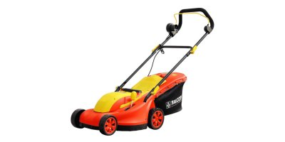 Model Roto Drive 33 - Electric Rotary Lawn Mower