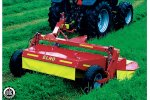 ELHO - Model NK Series - Mower Conditioners