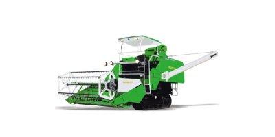 Agricom - Model 1070 - Harvester Combine