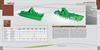 Agrolead - Model ALPHW Series - Power Harrow - Datasheet