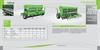 Agrolead - Model Lina Series - Universal Seed Drill Single Disc - Datasheet