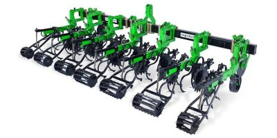 Agrolead - Model ALIC Series - Interrow Cultivator