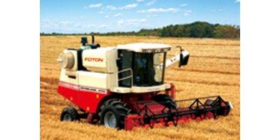 Model GN60 - Combine Harvester