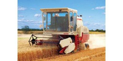 Model GE20D - Combine Harvester