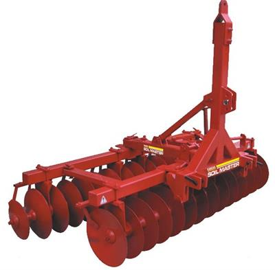 Soilmaster - Heavy Duty Disc Harrow