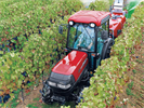 Model Quantum Series - Tractors