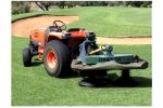 Orbach - Golf and Park Mowers
