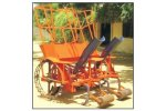 Farm Implements - Sugarcane Planter