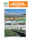 Model NM - Multispan Greenhouses Brochure