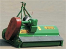 Mulchers Machines  for Agriculture