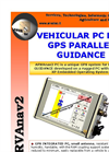 ARVAnav - Model 2 - Multi Functional Modular GPS System Brochure