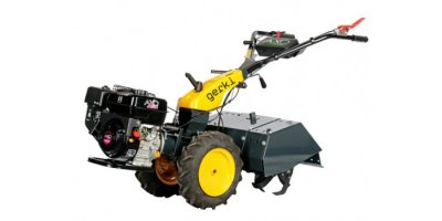 GERKY - Model MTC 1+1 - Power Cultivators