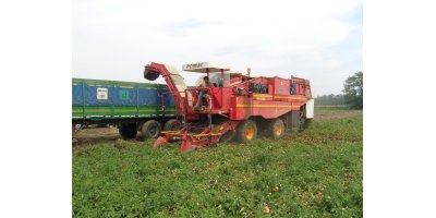 Model Super COSMO/35/MS - Tomato Harvest Machine