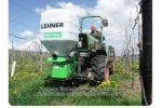 Lehner Mini Vario - Fertilizer & Seed (12 Volt)