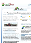 CropCare - Crop Management Tools- Brochure