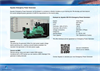 Aquatec - Aquatec Emergency Power Generator - Brochure