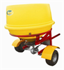 IRIS - Model ITS-900P - Big Trailed Spreaders