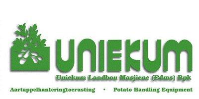 Uniekum Landbou Masjiene (Edms) Bpk
