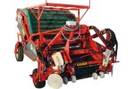 Simon - Model 1300 MM - Compact - Corn Salad Harvester