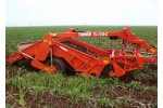 Model TL 170 C - Double Row Potato Lifter