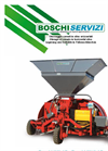Boschi - Model IK9 - Grain Bagger Brochure