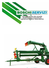 Model ER9 - Grain Bag Unloader Brochure