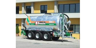 Bossini - Model B3 300 - Slurry Spreader Tank