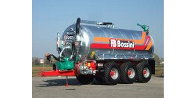 Bossini - Model B3 260 - Slurry Spreader Trank