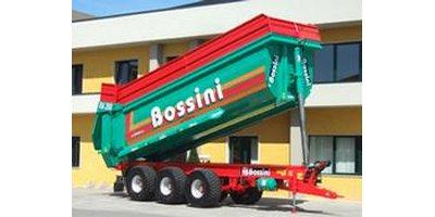Bossini - Model RA3 200/8 - Trailer