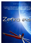 Zefiro Easy - Ceiling Fans Brochure