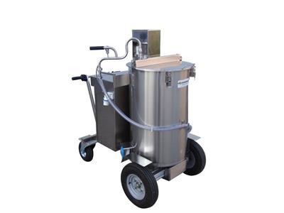 Model Milk Express Series - Calf Milk Transport Trolley