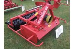 Rotary Power Harrows