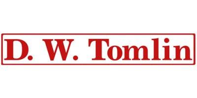 D W Tomlin