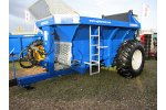 Agri-Spread - Rear Discharge Spreaders