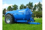 Agri-Spread - Vacuum Slurry Tankers