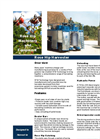 Rose Hip Harvester Brochure