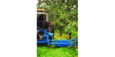 Hydraulic Tree Shaker