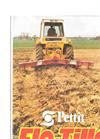 Flotilla - Model MK1 (Petit) - Disc Harrow Brochure