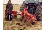 Flotilla - Model MK1 (Petit) - Disc Harrow