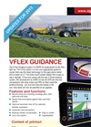 Model V-Flex - Ultrasonic Automatic Parallel Guidance System - Brochure