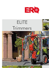 ERO - Model ELITE - Trimmer Brochure