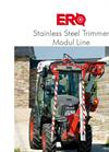 ERO - Model Modul Line - Trimmer Brochure