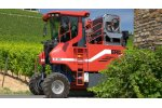 ERO Grapeliner - Model SF200 - Grape Harvester