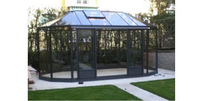Gardening Greenhouses