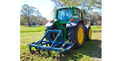Agrowplow - Model AP10 - Plough